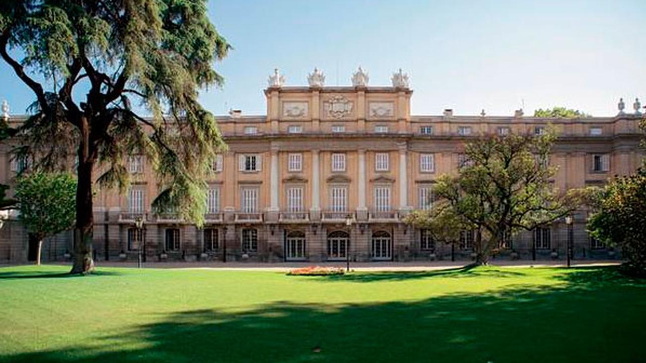 El Palacio de Liria se convierte en museo y abrirá todos los días a partir del verano