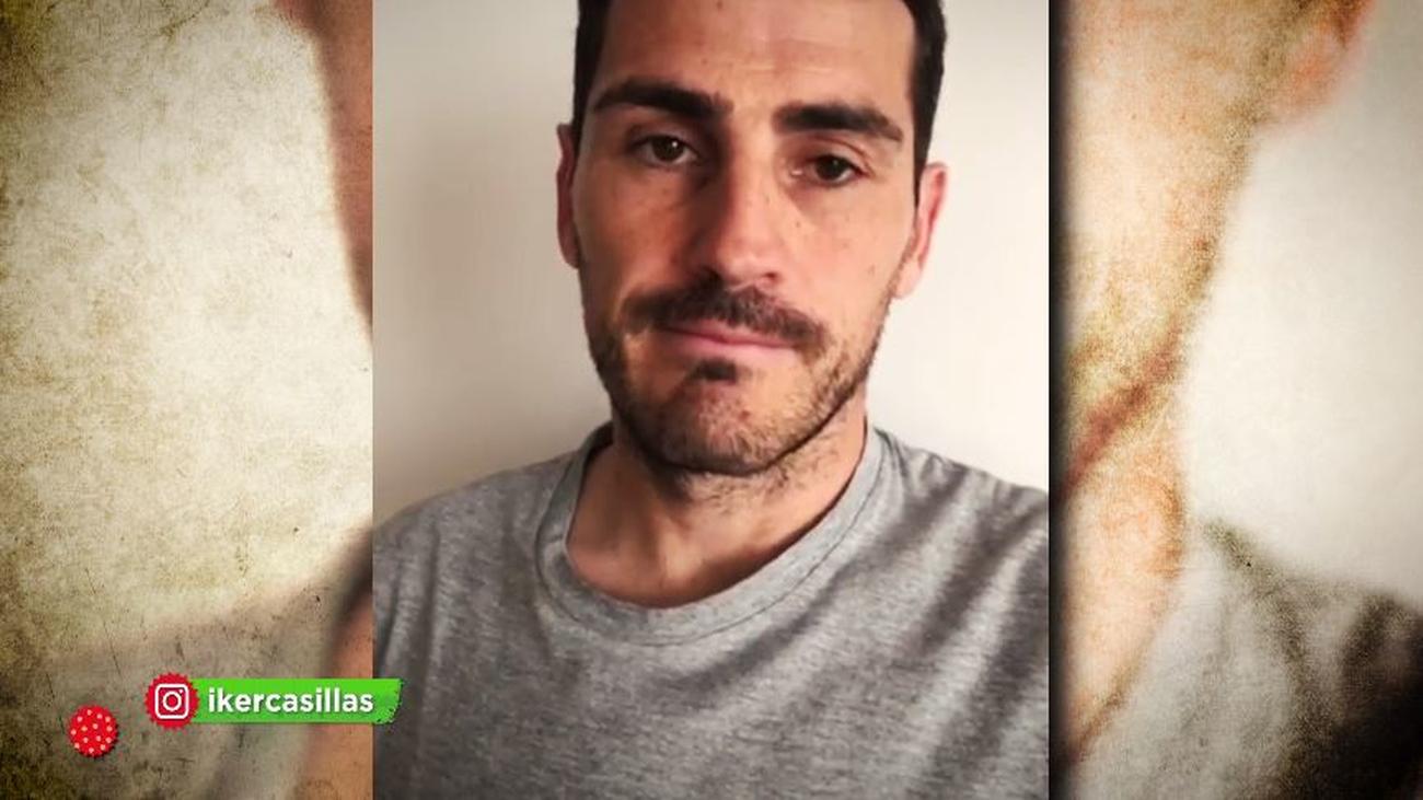 Horas decisivas para Iker Casillas