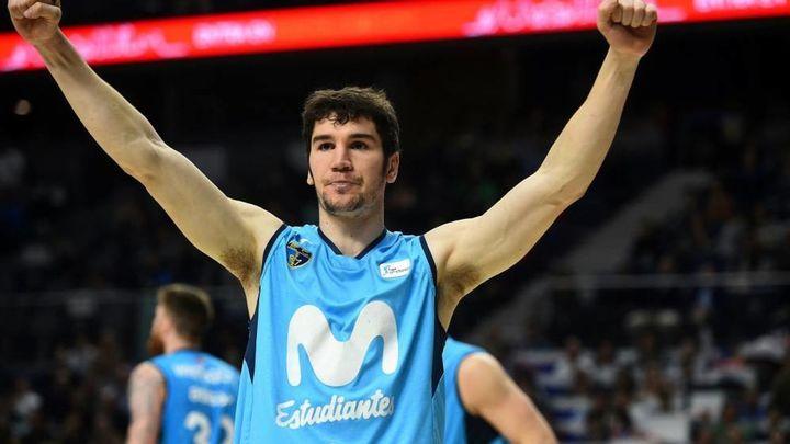 """Brizuela: """"Seguro que estaremos el año que viene en la ACB"""""""