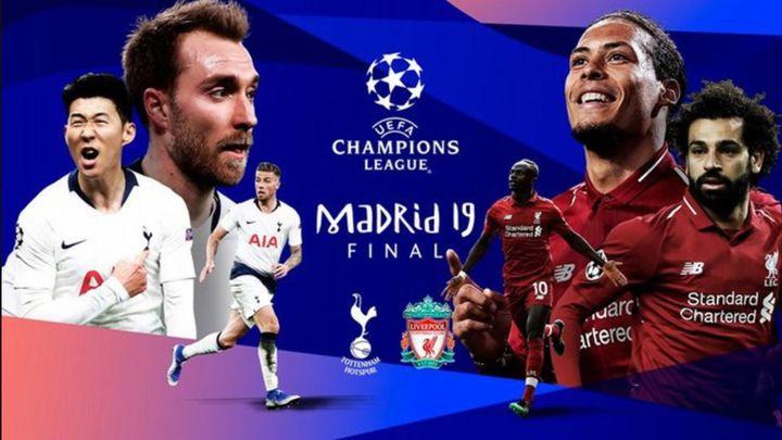 Todo lo que hay que saber sobre la final de la Champions 2019