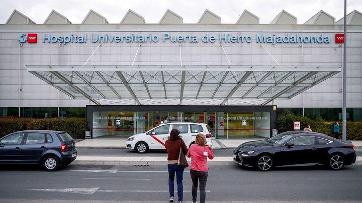 "Alfredo Pérez Rubalcaba, en estado de ""extrema gravedad"""