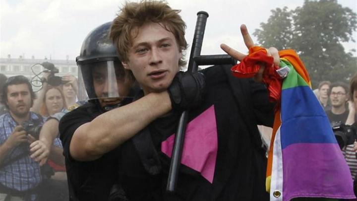 HRW denuncia una nueva ola de represión contra los homosexuales en Chechenia