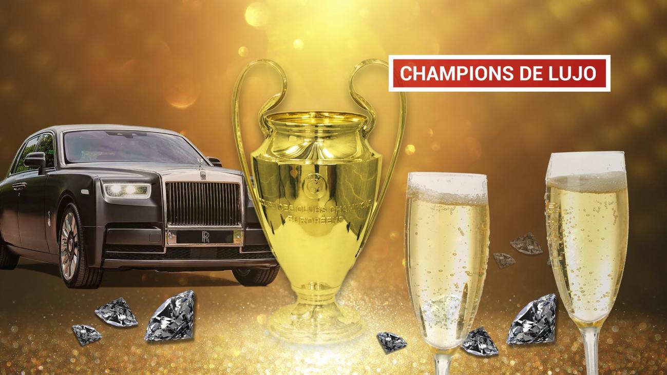 La final de la Champions dispara los precios de los hoteles en Madrid