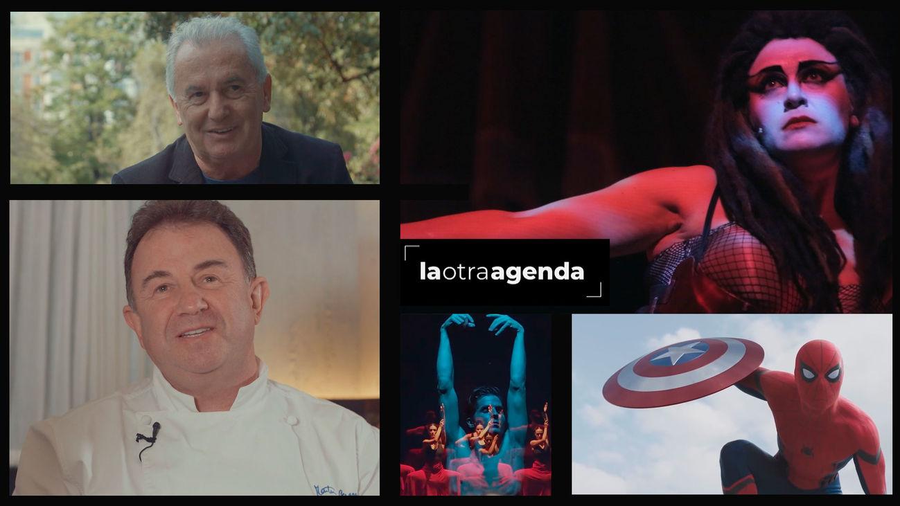 La Otra Agenda 09.05.2019
