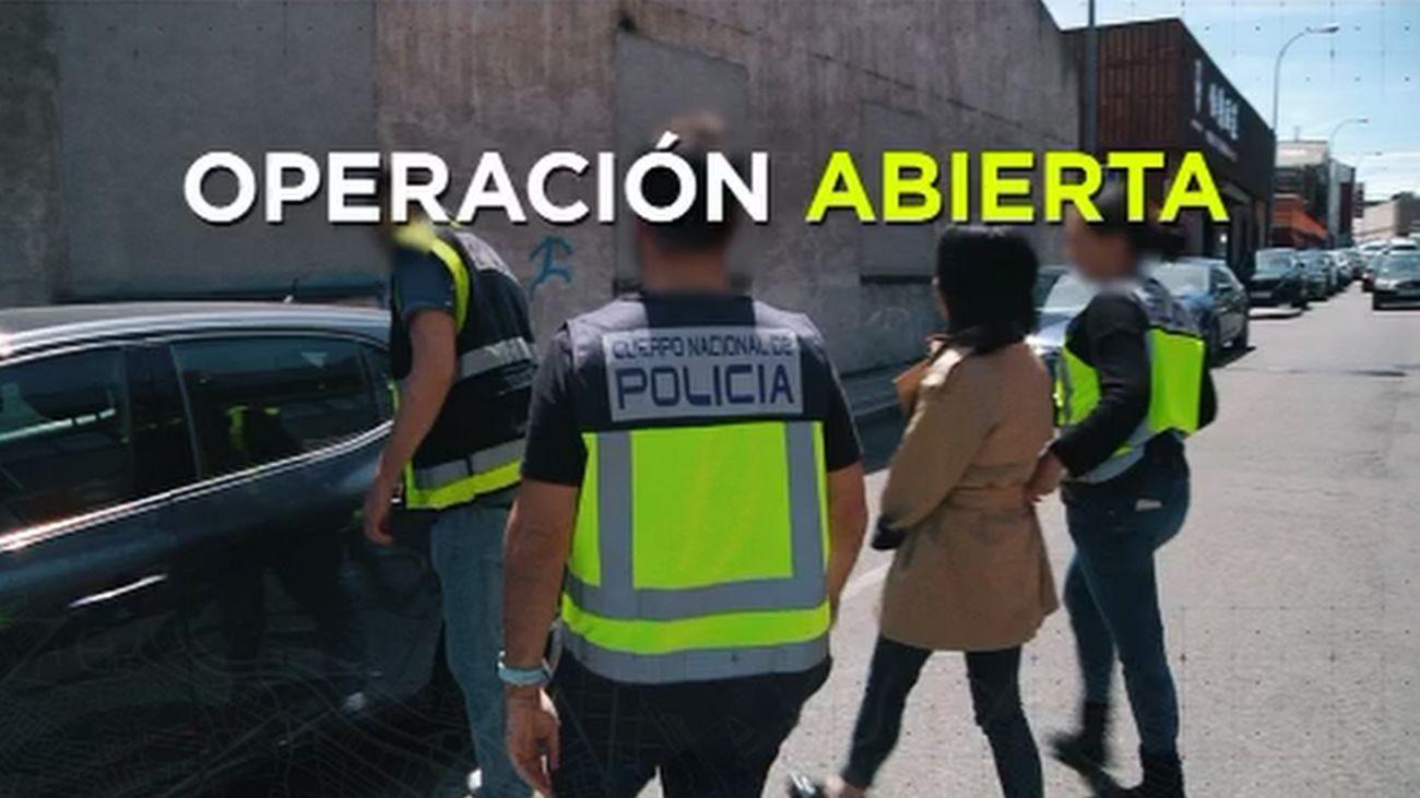 Madrid Directo 09.05.2019