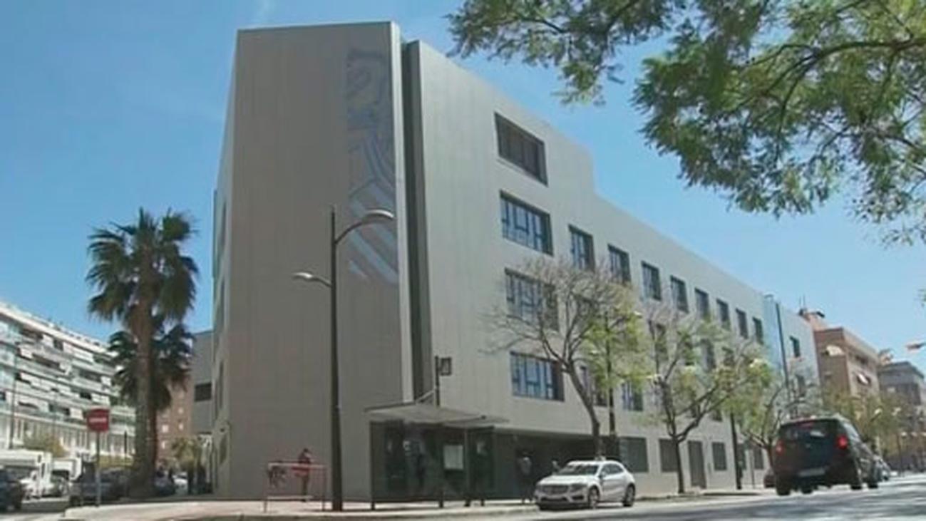 Declara en el juzgado de Paterna la abuela de los niños asesinados en Godella