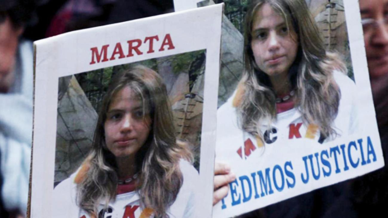 Indignación de la familia de Marta del Castillo ante el nuevo juicio de 'El Cuco'