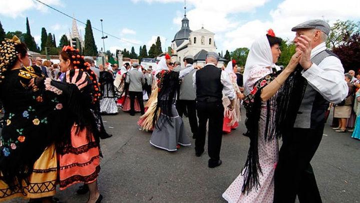 Madrid capital suspende las fiestas de San Isidro, San Cayetano, San Lorenzo y la Paloma