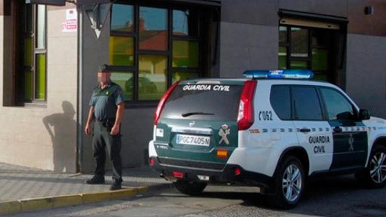 Buscan a la expareja de una mujer hallada muerta en Torre Pacheco