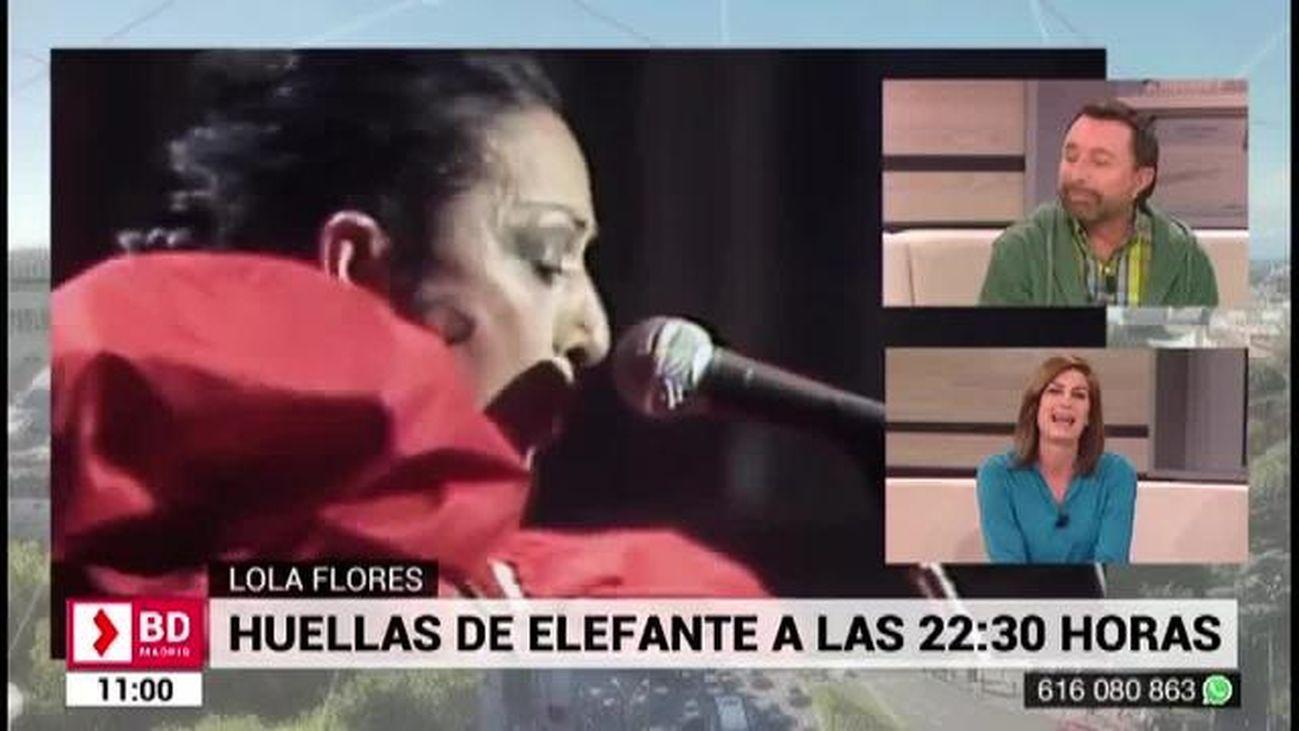 Buenos Días Madrid (10:30 - 11:30) 10.05.2019