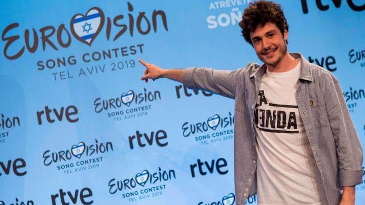 Analizamos las opciones de Miki Núñez en Eurovisión