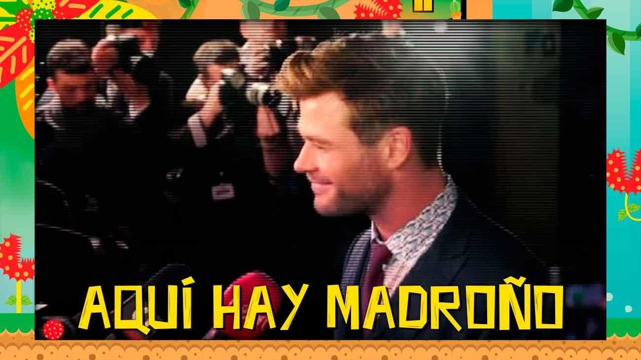 Chris Hemsworth tiene 'Thor' dinero del mundo. Descubre la escandalosa cifra que se embolsa cada año