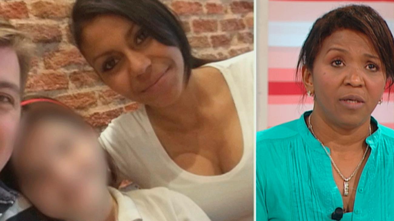 La madre de Heidi Paz habla por primera vez tras la segunda carta de 'El Cachopo'