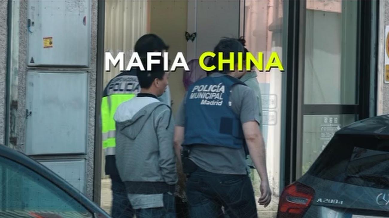 Desarticulada una mafia china que ganaba 14.000€ al día en Cobo Calleja