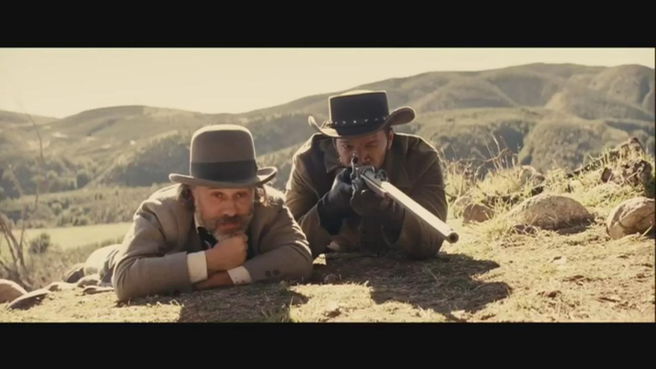 El western vuelve a ponerse de moda en los cines