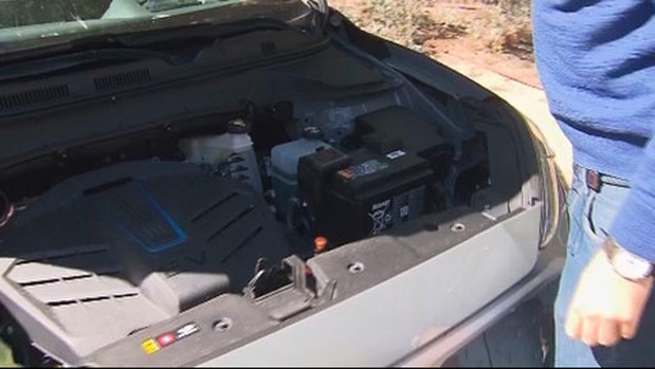 ¿Habrá baterías para tanto coche?