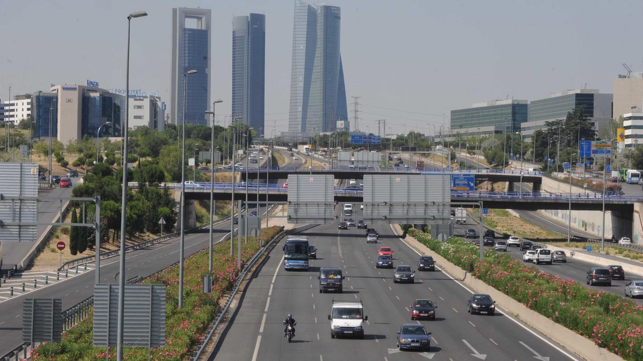 Un error de la DGT alarma a cientos de conductores