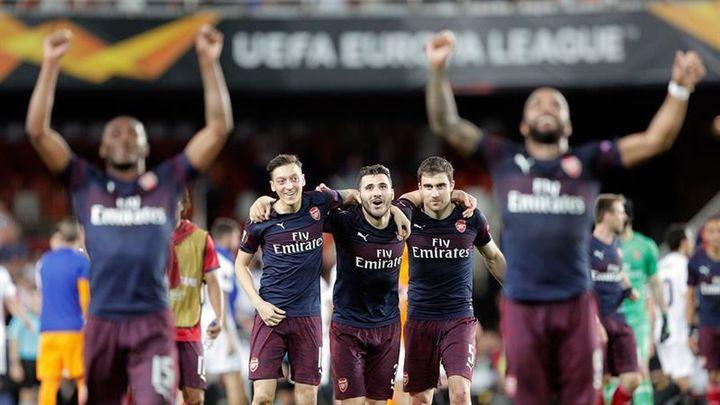 Los equipos ingleses acaparan las finales europeas