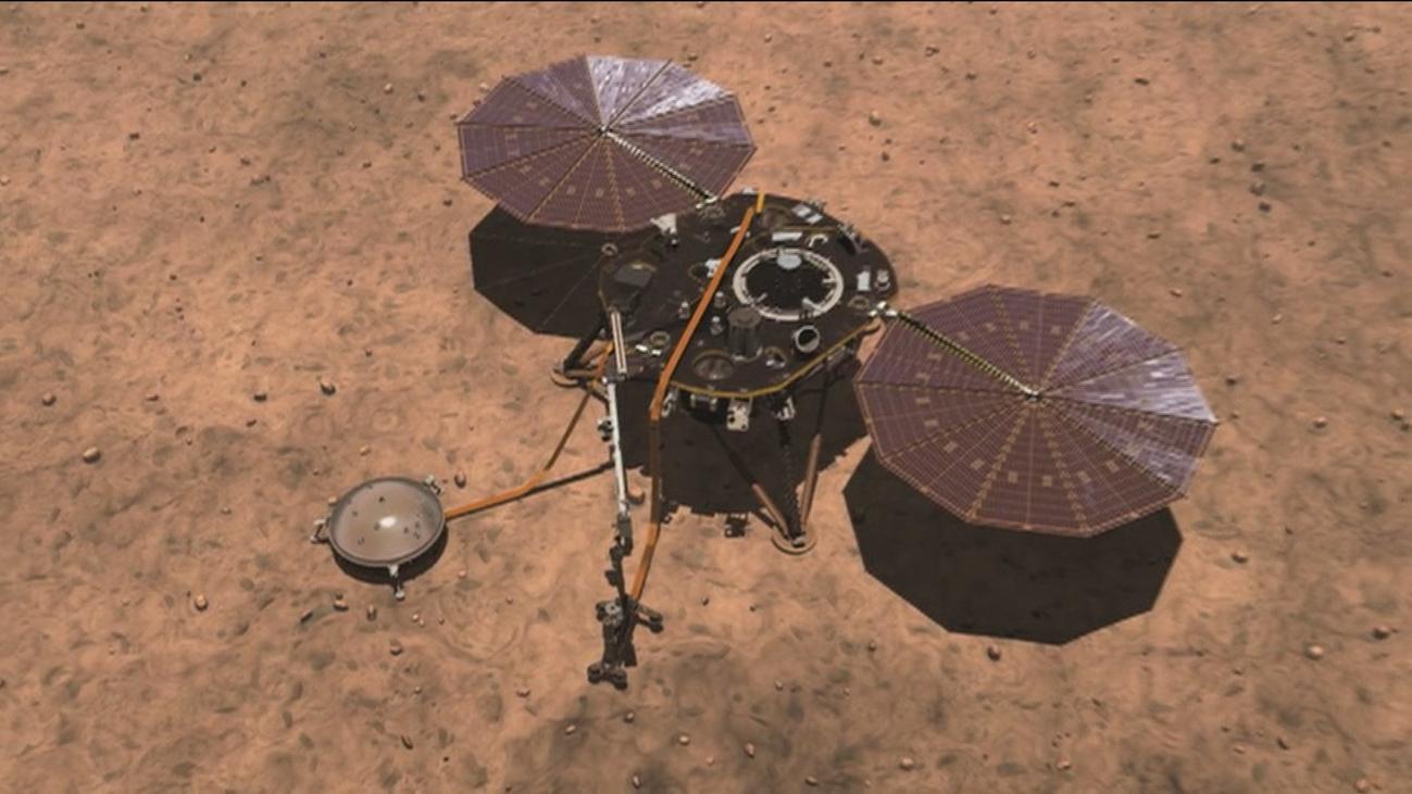 Finaliza la construcción del primer satelite espacial fabricado en Madrid