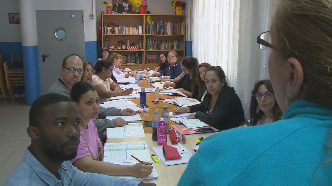 Mensajeros de la Paz ofrece un hogar a excluidos en el Pozo de Vallecas