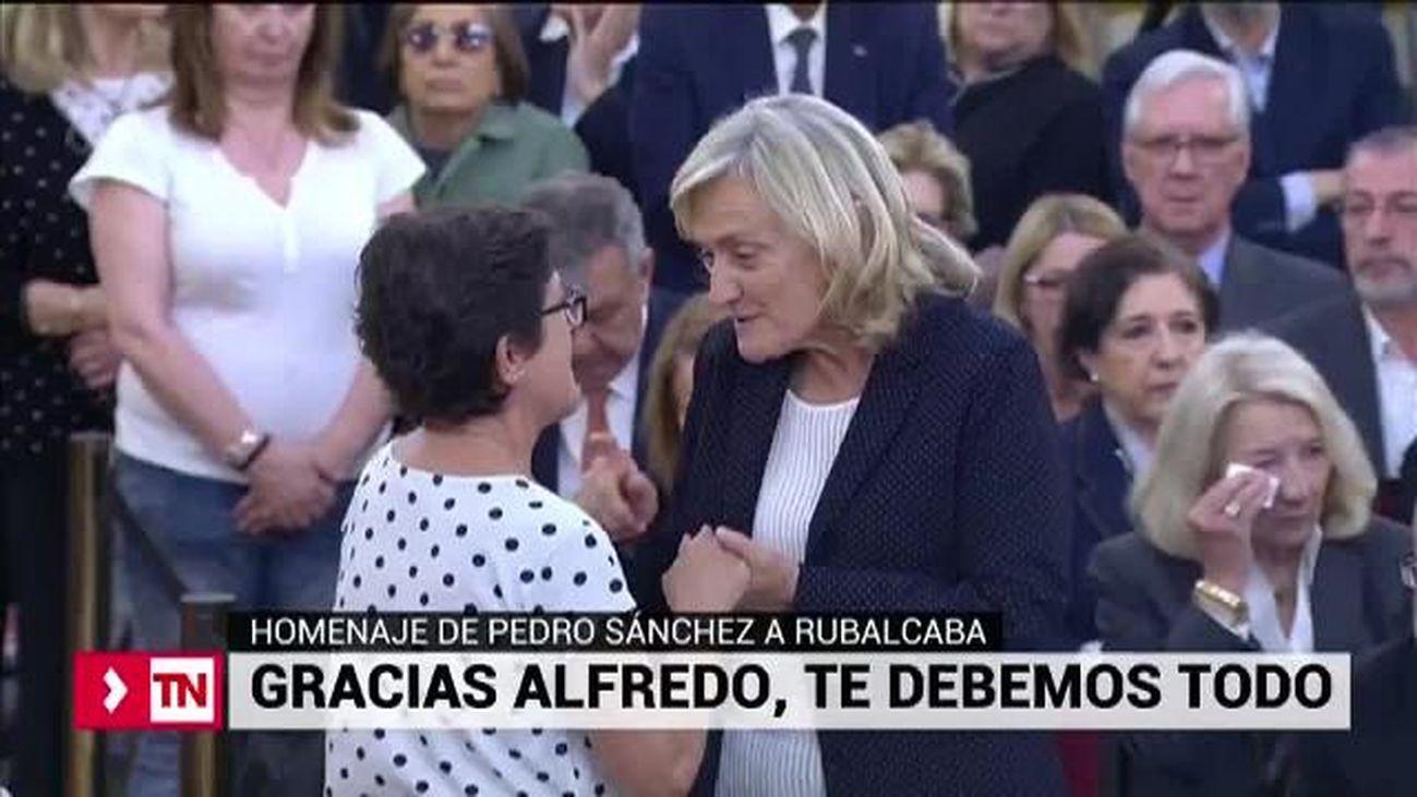 Telenoticias Fin de Semana 12.05.2019