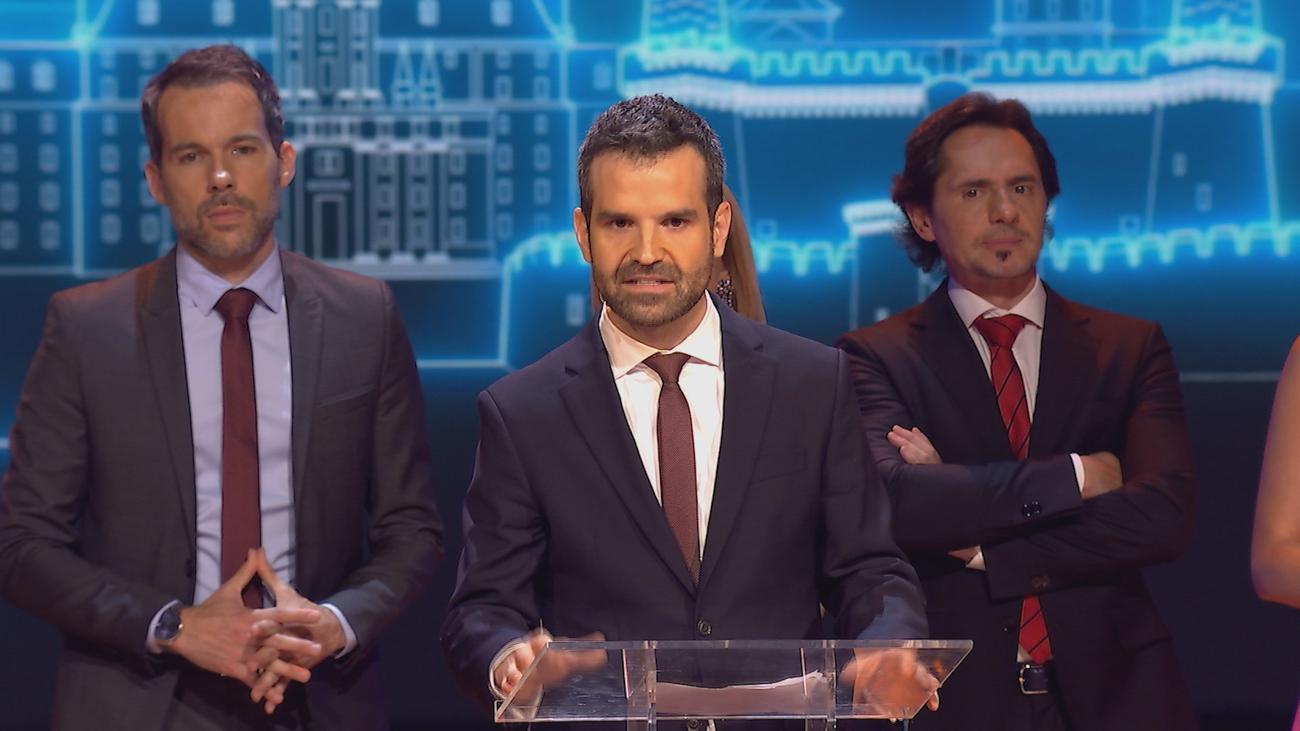 """JonAriztimuño: """"Telemadrid es hoy una buena noticia"""""""