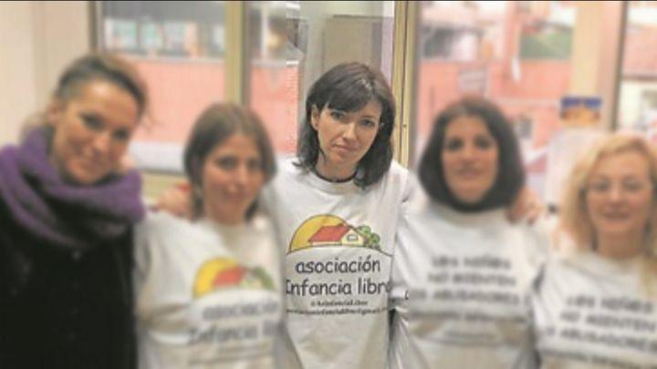 La madre acusada de secuestrar a su hija en La Cabrera no podrá acercarse a ella