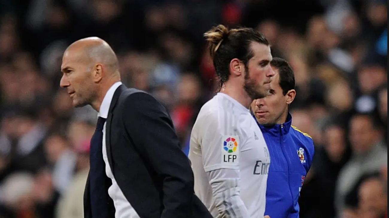 """Zidane: """"¿Bale? Ha quedado claro este fin de semana"""""""
