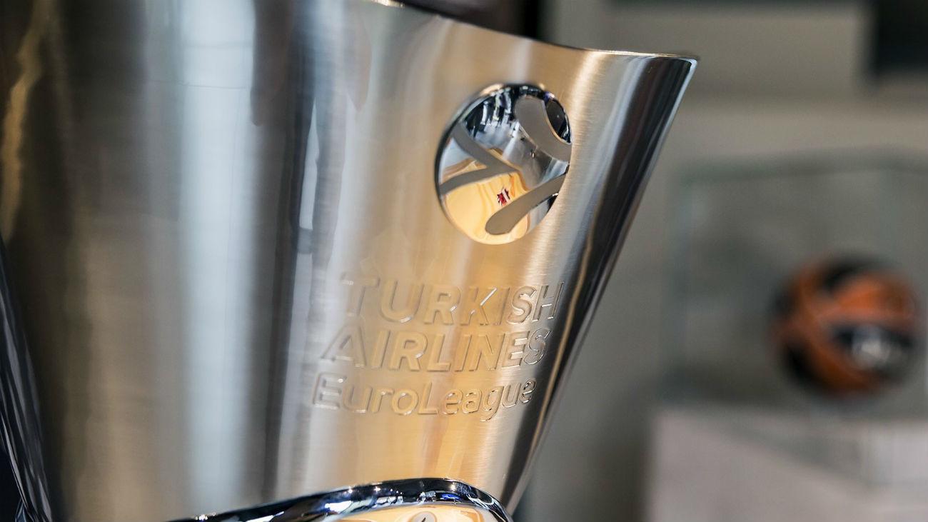 Trofeo de la Euroliga