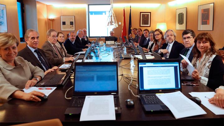 Vox y Junqueras, fuera de los debates sobre las europeas
