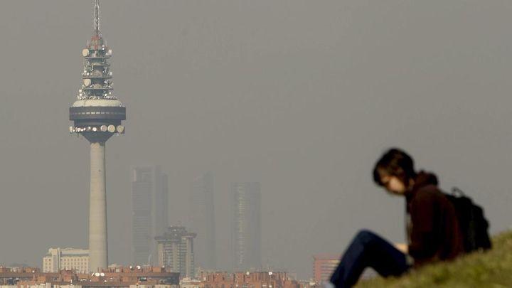 El aire contaminado causa en España 13.000 muertes al año ¿Qué hacemos con nuestro futuro?