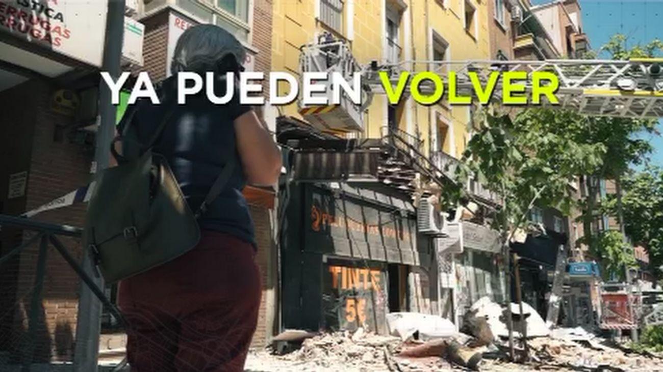 Madrid Directo 14.05.2019