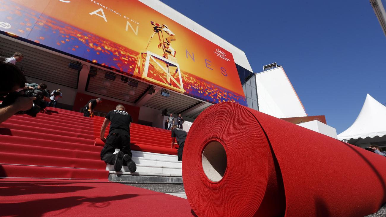 Javier Bardem inaugura la edición 72 del Festival de Cannes