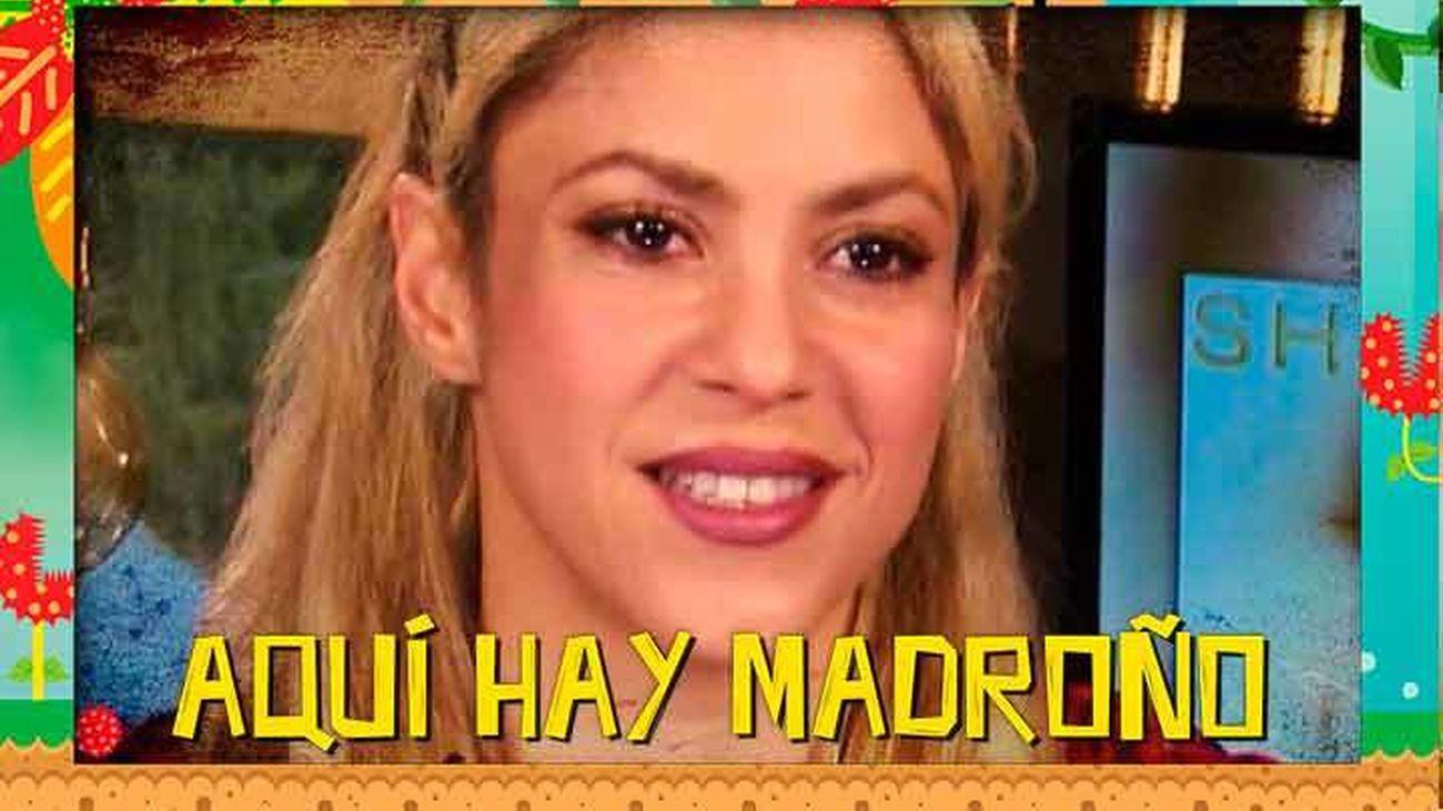 Shakira, ¿embarazada?