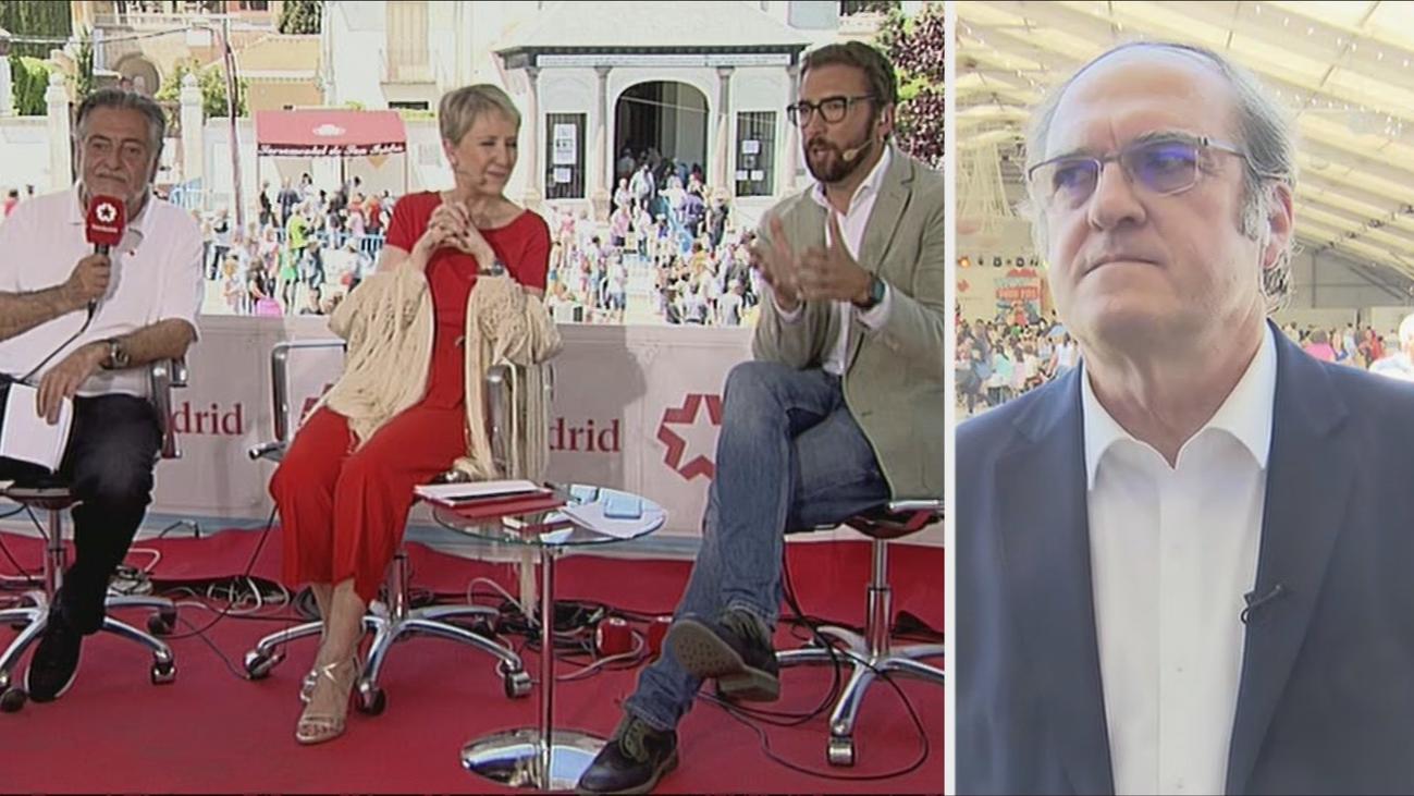 Gabilondo pide cautela y buscar mayorías para trasformar Madrid