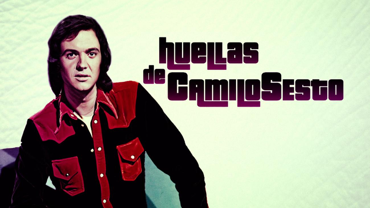 Camilo Sesto Superstar, este viernes en 'Huellas de elefante'