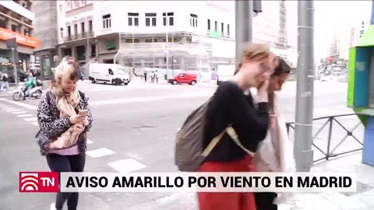 El Tiempo 16.05.2019