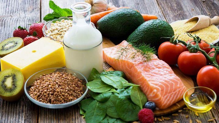 Alimentos para envejecer mejor