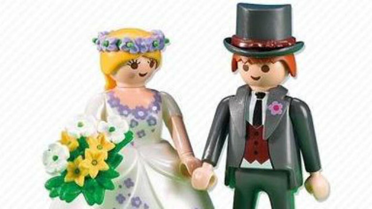 Hacienda también recauda en las bodas