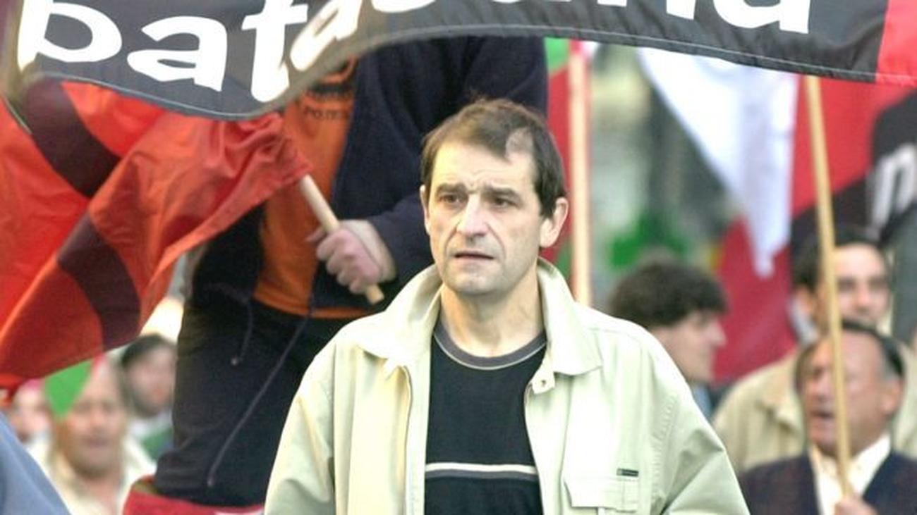 La Fundación de Víctimas del Terrorismo celebra la detención de 'Josu Ternera'
