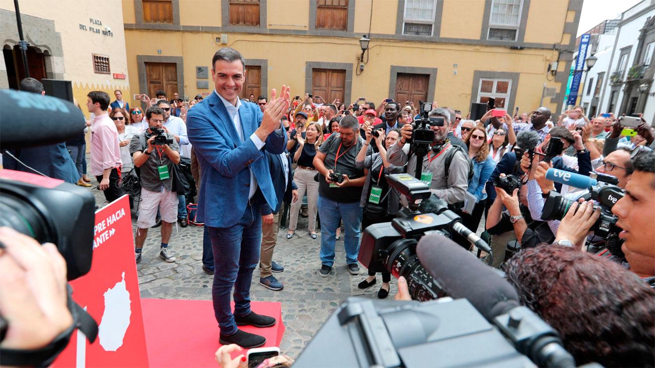 Sánchez recuerda a las víctimas de ETA y a Rubalcaba tras la detención de Ternera