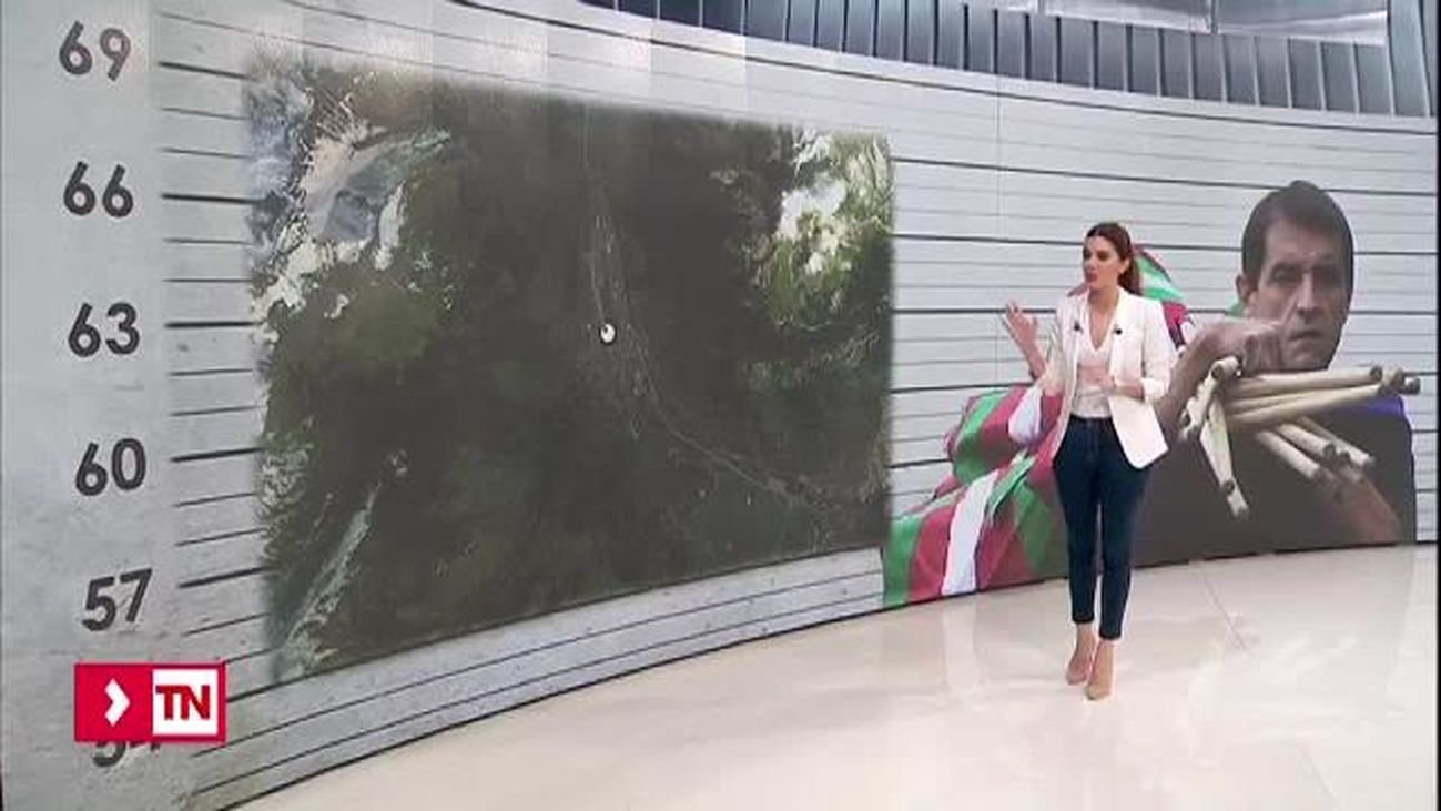 Telenoticias 1 16.05.2019