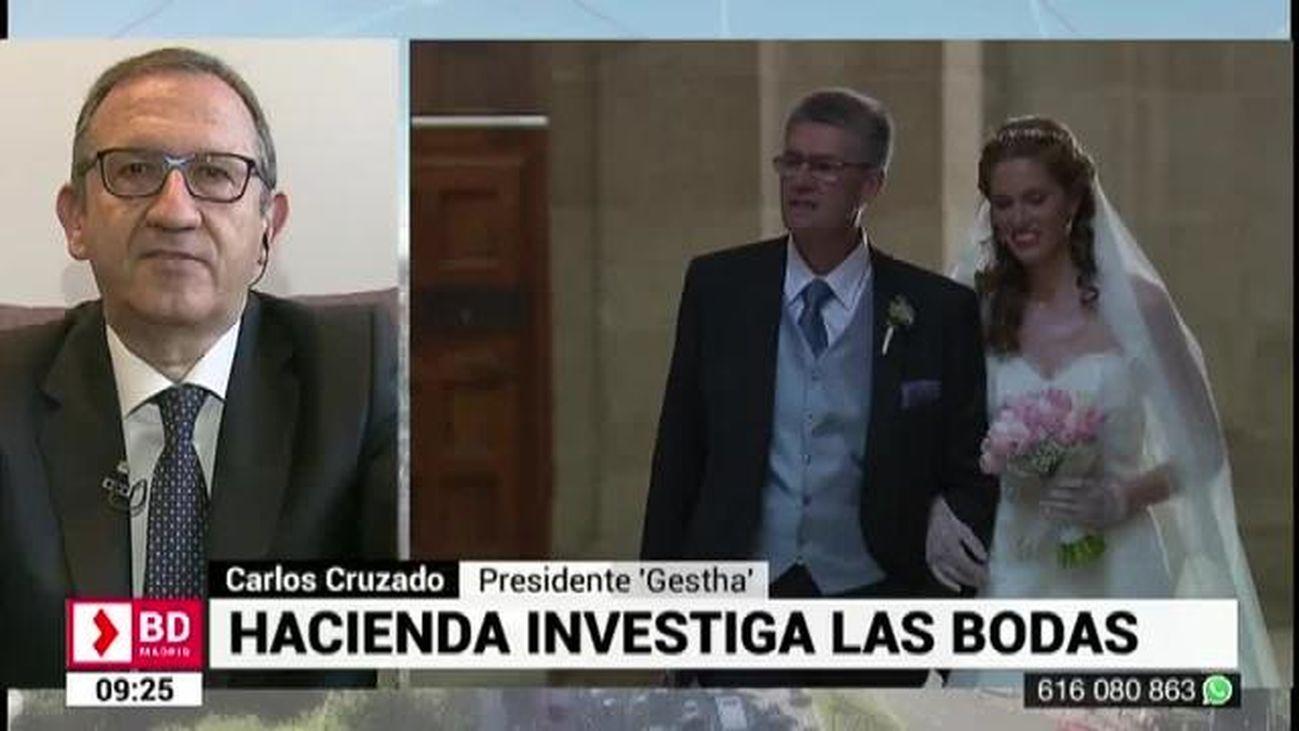 Buenos Días Madrid (8:30 - 10:30) 17.05.2019