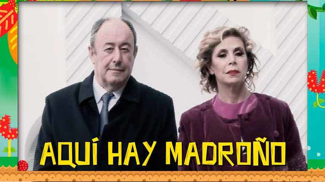 La relación de Ágatha Ruiz de la Prada y Luis Miguel Rodríguez, ¿en crisis?