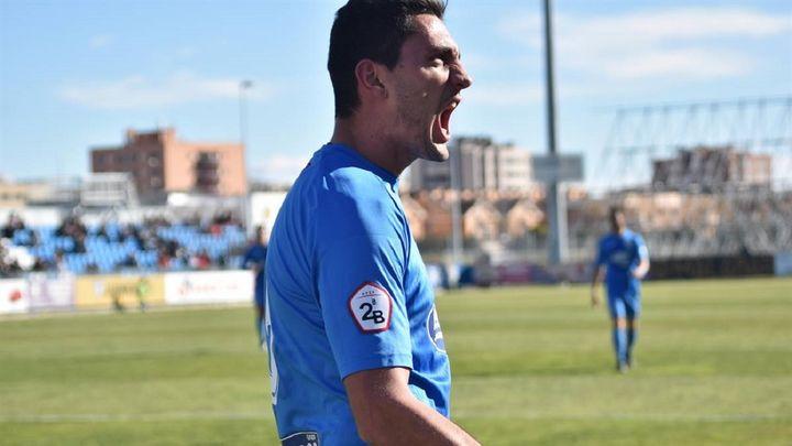"""Juanma Marrero: """"Soñamos con quedar campeones"""""""