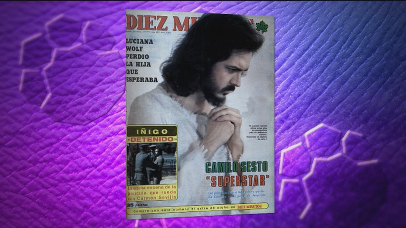 El éxito del musical 'Jesucristo superstar'