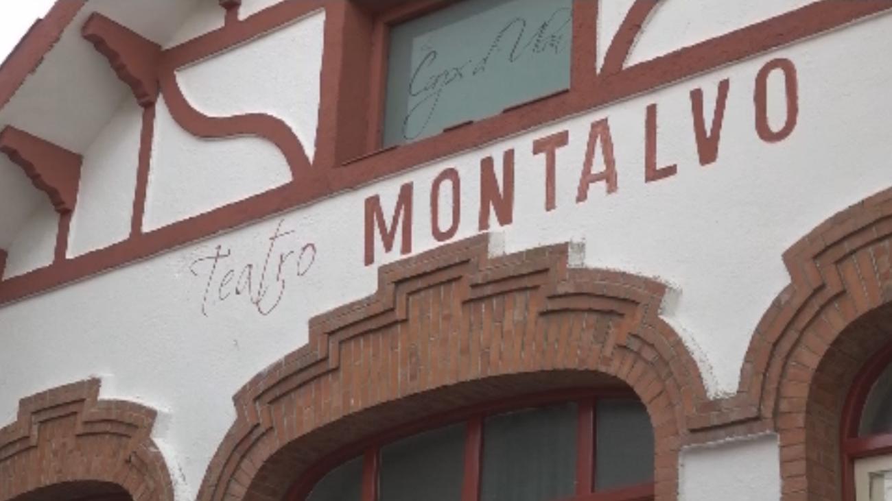 Los cines Montalvo reabren convertidos en un colosal teatro