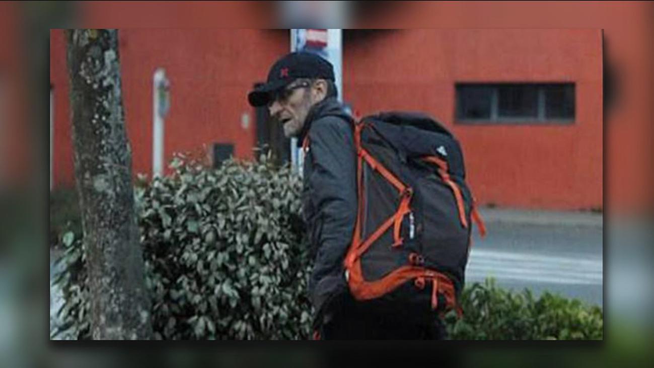 'Josu Ternera'  llevaba 4.000 euros cuando fue detenido