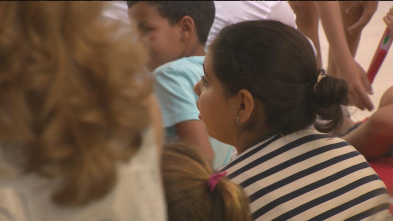 'Vacaciones en Paz', el programa de acogida de niños saharuis, necesita colaboración
