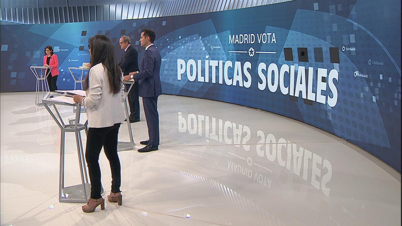 Conciliación, violencia de género, inmigración... las medidas sociales propuestas por los candidatos